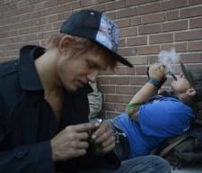 Homeless Pot