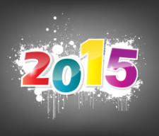 New Year Wallpaper.