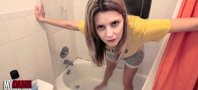 Grace Helbig E tv youth culture report