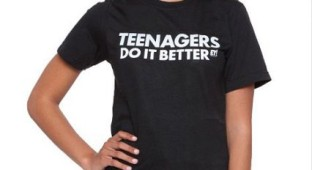 teenagers do it better youth culture