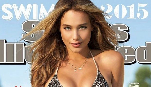 HANNAH DAVIS SPORTS ILLISRATED YOUTH CULTURE