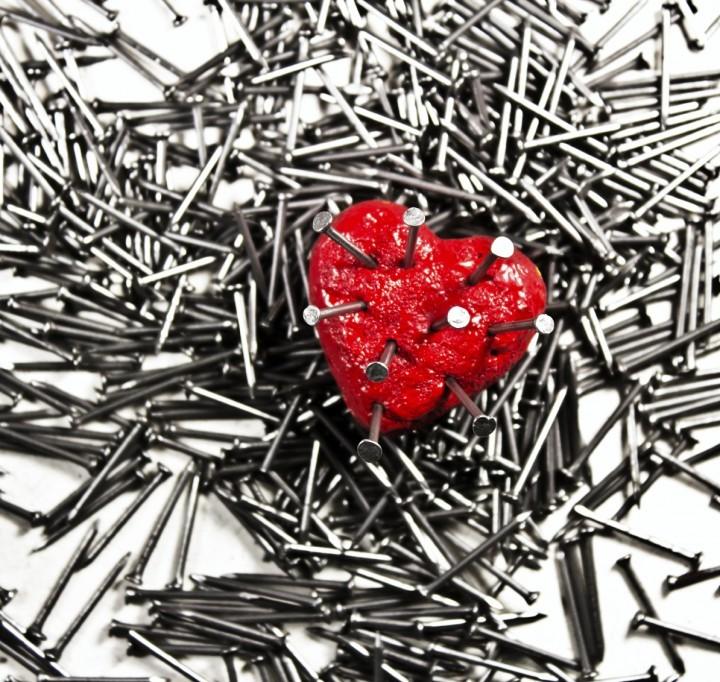 heart love broken youth culture