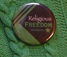 RELIGIOUS FREEDOM ACT