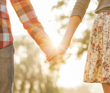 handholding love sex dating
