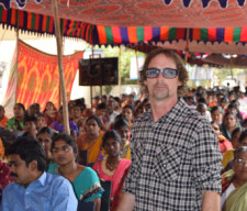 mike india b4 preaching