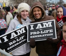 Pro-Life-Generation-students for life. sex