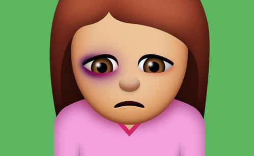 -abused -emoji SAD KID