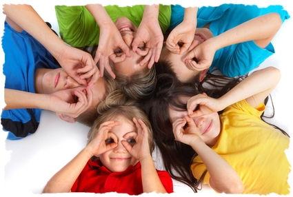 kids2 childrens ministruy