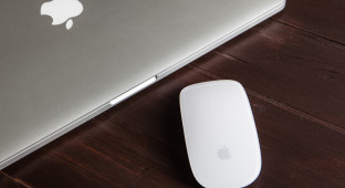 macbook-mouse COMPUTER