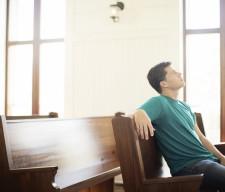 teen church