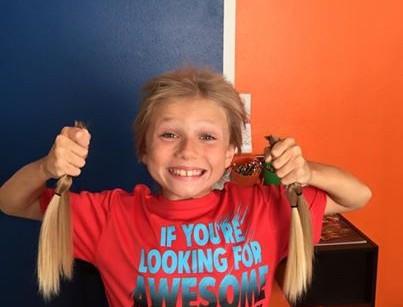 HERO KID HAIR