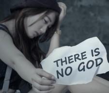 NO GOD DAS