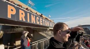 Princeton  F BALL