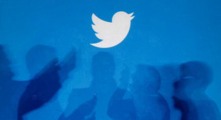 Twitter divorce