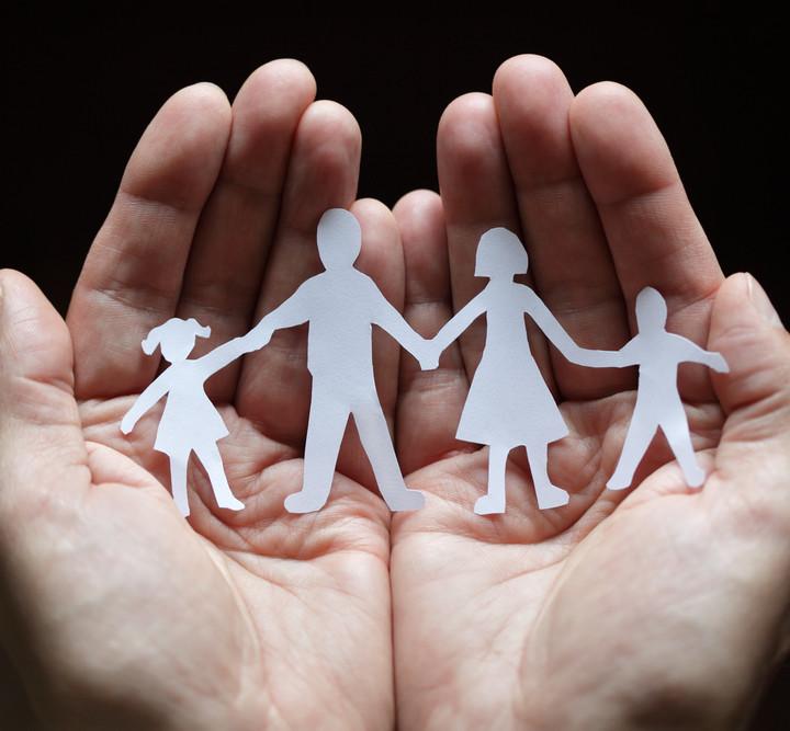 PARENTS FAMILY