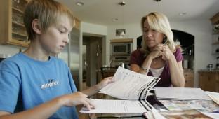 homework SCHOOL PARENTS