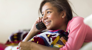 .. teen Phone