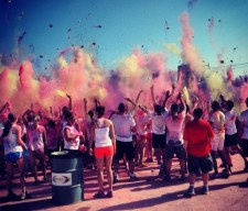 COLORS YOUTH MINISTRY