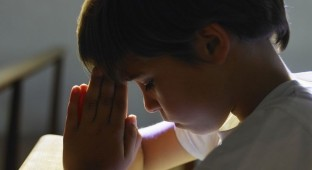 PRAYER KIDMIN