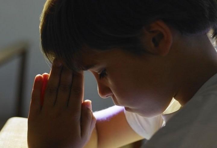 PRAYER KIDMIN
