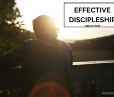 effective-discipleship