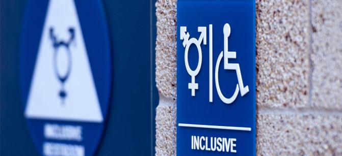 houston bathroom LGBT