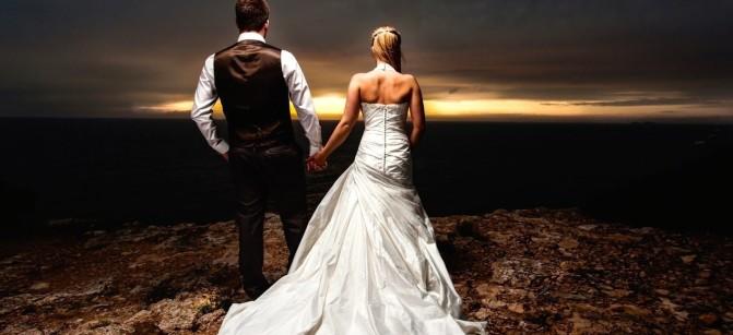 wedding MARRIED