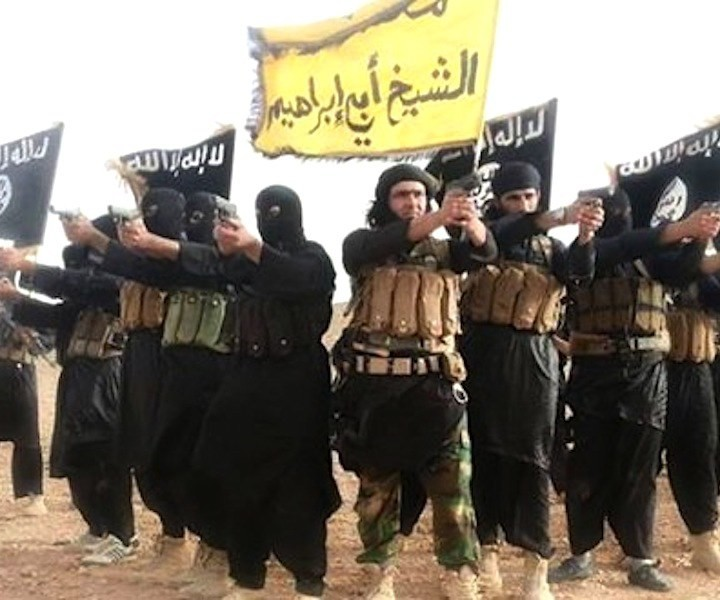 ISIS ,,