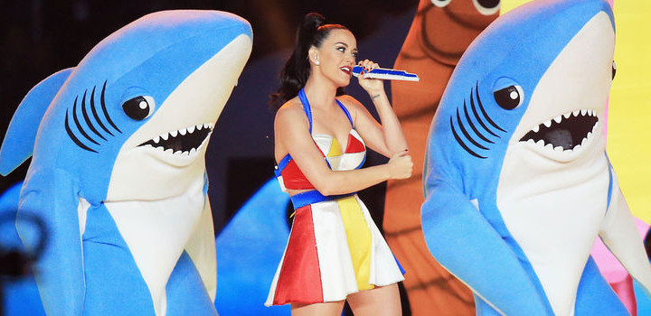 shark kp