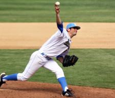 baseball v washington -TB