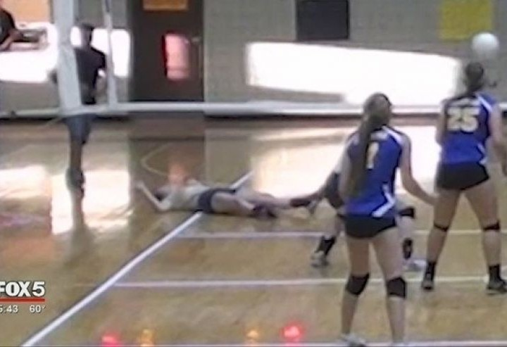 cardiac arrest heart