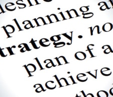 strategy LEADER