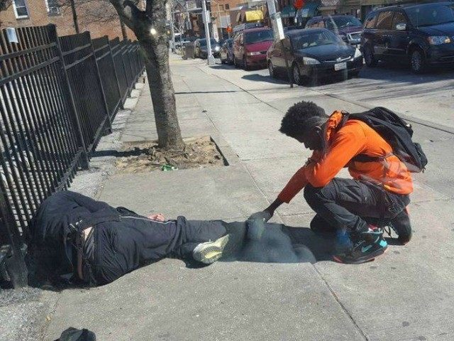 Baltimore-boy-prays-for-homeless-man-Facebook-640x480