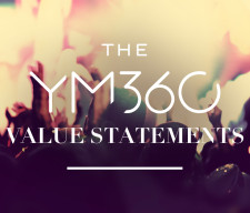 YM360-VALUES