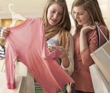 girls mall shop