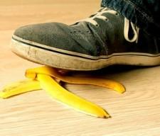 Banana Peel Challenge1