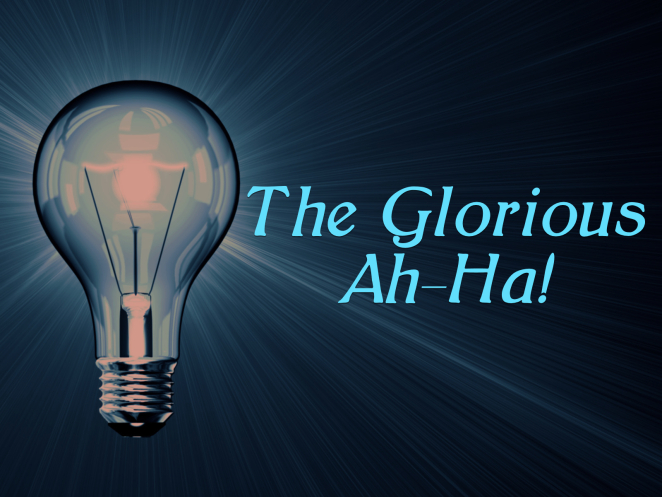 glorious-ah-ha light idea
