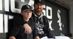 ADAM LAROCHE YOUTH CULTURE REPORT