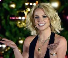 Britney Spears..