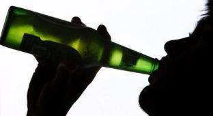 drinking- teen