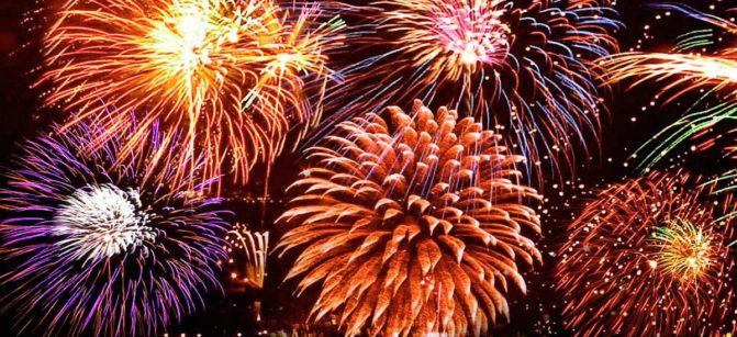 4thjuly fireworks bang