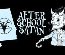 after-school-satan