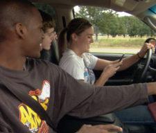 teen driver pass