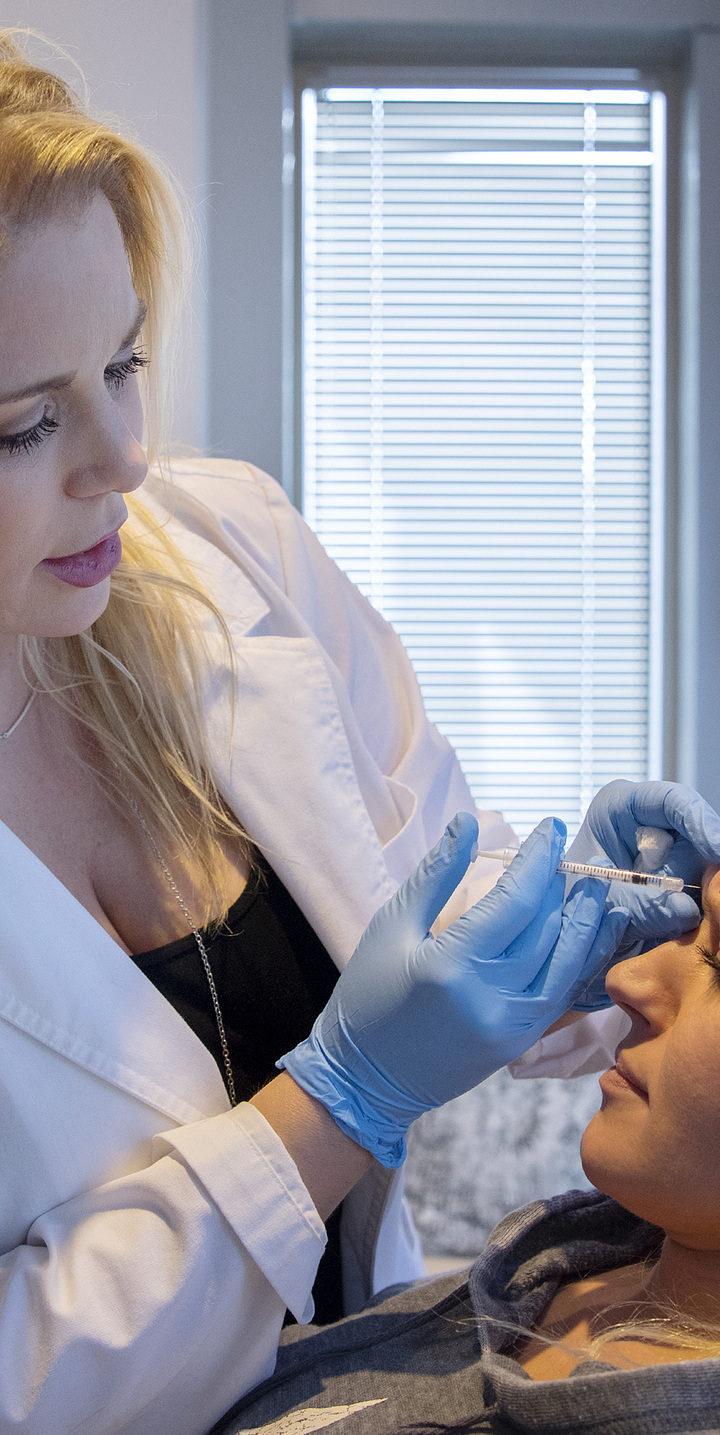 botox Dr. skin