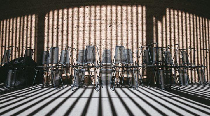 chairs-church-school-college
