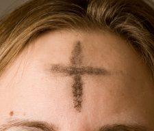 Crossofashes ASHWEDNESDAY