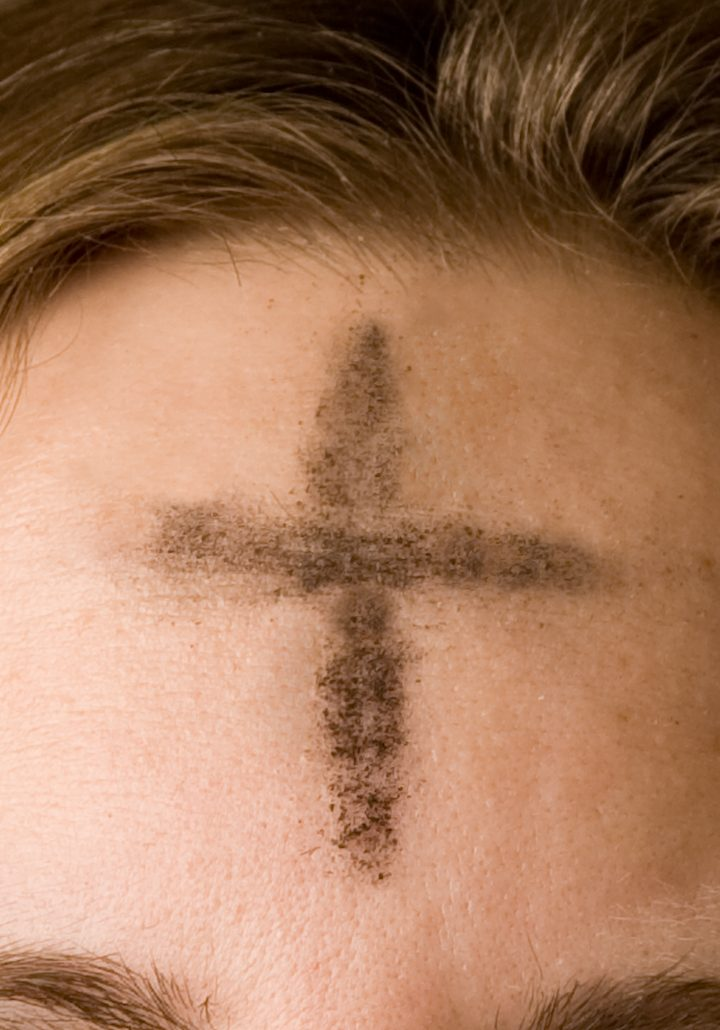 Crossofashes ASHWEDNESDAY