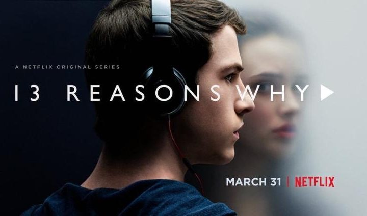 13ReasonsWhy [youth culture report