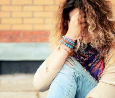 sad teen girl youth culture