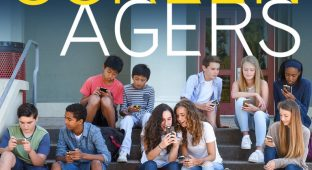 screenagers youth culture report